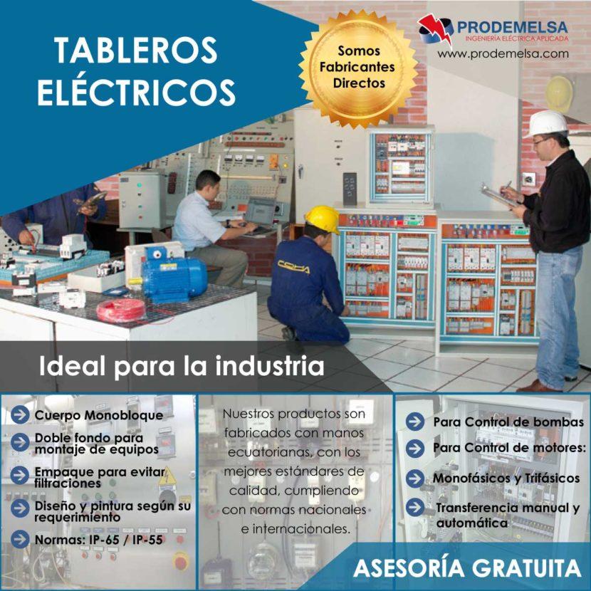 Tableros-Electricos-Ecuador