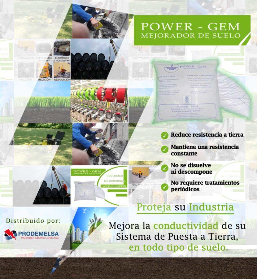 POWER-GEM-ECUADOR
